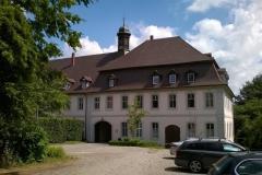 Schloss Warthausen 2. Etage