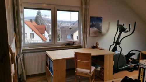 Arbeitszimmer Stuttgart