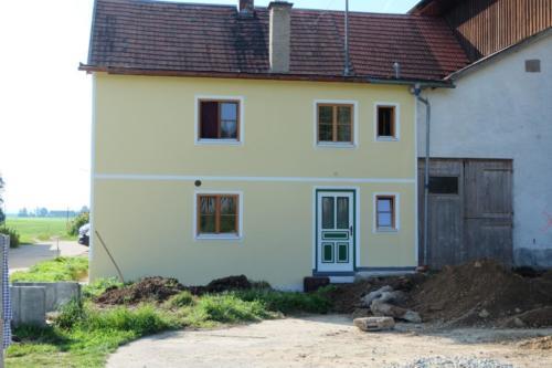 Haus Allgäu 2