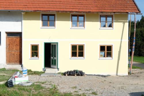 Haus Allgäu 3
