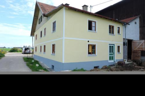 Haus Allgäu 4
