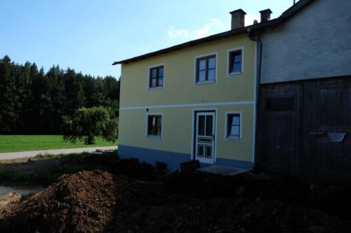 Haus Allgäu 5