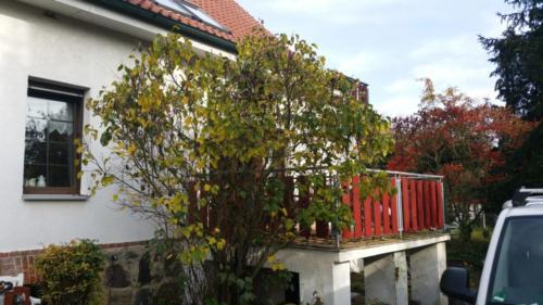 Haus Uckermark