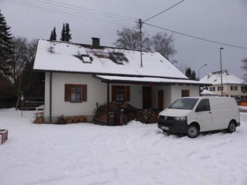Illertissen Haus