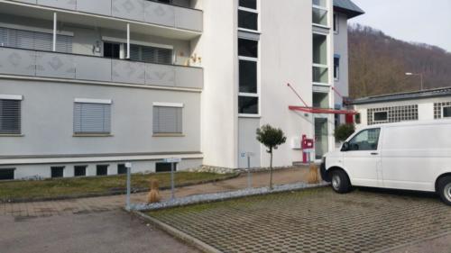 mybe GmbH Geislingen